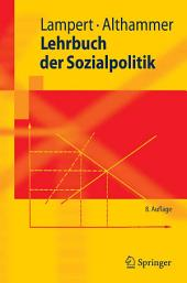 Lehrbuch der Sozialpolitik: Ausgabe 8