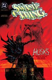 Swamp Thing (1985-) #124