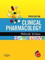 Clinical Pharmacology E Book PDF