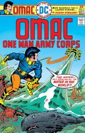 O.M.A.C. (1974-) #7