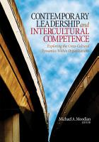 Contemporary Leadership and Intercultural Competence PDF