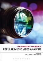 The Bloomsbury Handbook of Popular Music Video Analysis PDF