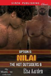 Option 6: Nilai [The Hot Outsiders 6]