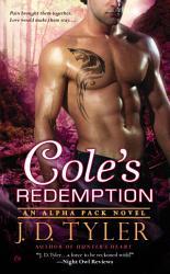 Cole S Redemption Book PDF