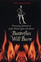 Butterflies Will Burn PDF
