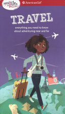 A Smart Girl s Guide  Travel Book