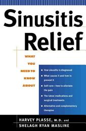 Sinusitis Relief: none