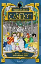 4. La Carlota i el misteri de la catedral gòtica
