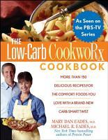 The Low Carb CookwoRx Cookbook PDF