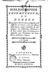 L'Imprimerie a Toulouse aux XVe, XVIe et XVIIe siècles