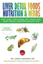 Liver Detox Foods Nutrition   Herbs PDF