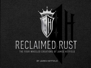 Reclaimed Rust