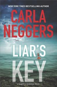 Liar s Key Book