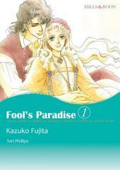 Fool's Paradise 1: Mills & Boon Comics