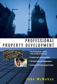 Professional Property Development