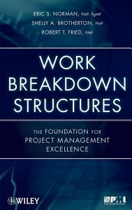 Work Breakdown Structures Book