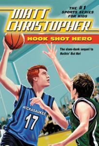 Hook Shot Hero Book