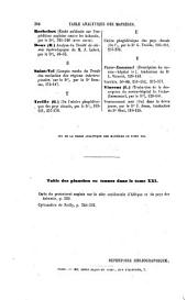 Archives de médecine navale: Volume 21