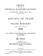 Returns of Trade and Trade Reports
