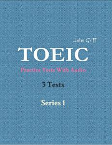 Toeic Practice Tests With Audio     3 Tests     PDF