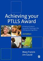 Achieving Your PTLLS Award
