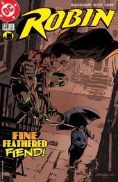 Robin (1993-) #138