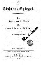 Der T  chter Spiegel PDF