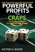 Powerful Profits From Craps PDF