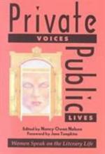 Private Voices, Public Lives