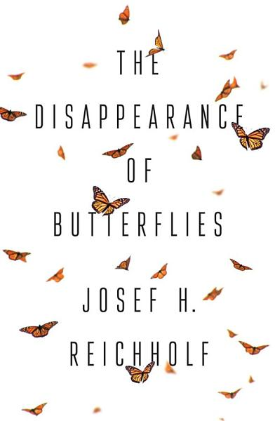 Download The Disappearance of Butterflies Book