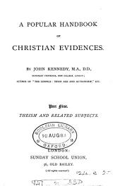 A Popular Handbook of Christian Evidences