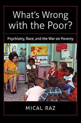 What s Wrong with the Poor