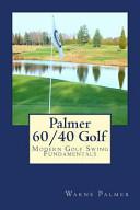 Palmer 60/40 Golf