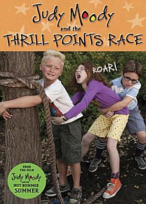 Judy Moody and the Thrill Points Race PDF