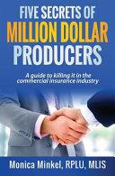 Five Secrets of Million Dollar Producers PDF