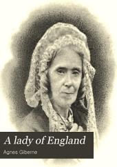 A Lady of England: The Life and Letters of Charlotte Maria Tucker
