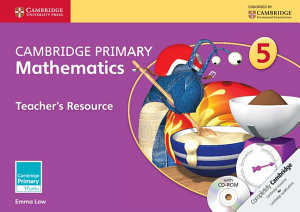 Cambridge Primary Mathematics Stage 5 Teacher S Resource With Cd Rom Book PDF
