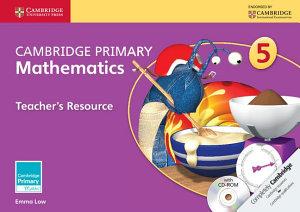 Cambridge Primary Mathematics Stage 5 Teacher s Resource with CD ROM PDF