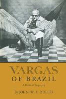 Vargas of Brazil PDF