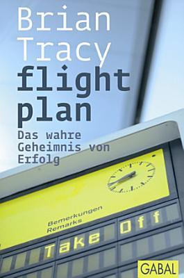 Flight plan PDF