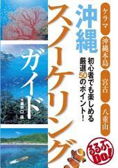 沖縄スノーケリングガイド