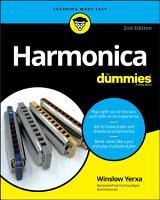 Harmonica For Dummies PDF