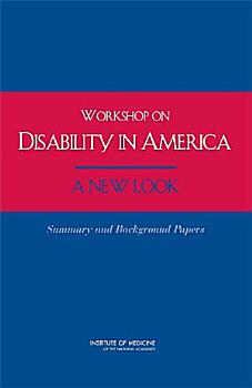 Workshop on Disability in America PDF