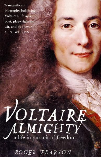 Download Voltaire Almighty Book