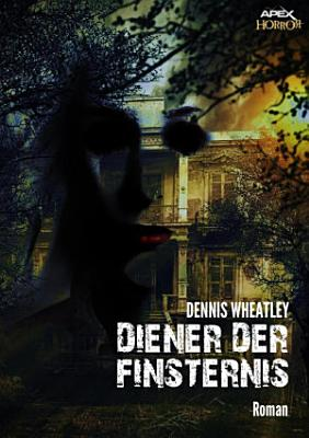 DIENER DER FINSTERNIS PDF
