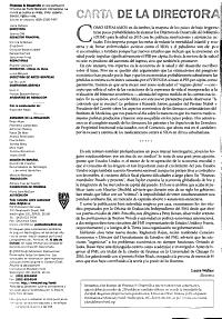 Finanzas y desarrollo PDF