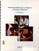 Delivering Health Care to Hispanics PDF