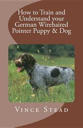 How to Train and Understand Your German Wirehaired Pointer Puppy and Dog