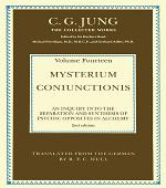 THE COLLECTED WORKS OF C. G. JUNG: Mysterium Coniunctionis (Volume 14)