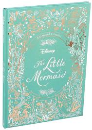 Disney Animated Classics  The Little Mermaid